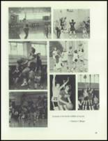 1976 Chief Logan High School Yearbook Page 208 & 209
