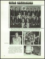 1976 Chief Logan High School Yearbook Page 210 & 211