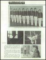 1976 Chief Logan High School Yearbook Page 212 & 213