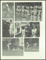 1976 Chief Logan High School Yearbook Page 216 & 217
