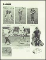 1976 Chief Logan High School Yearbook Page 218 & 219