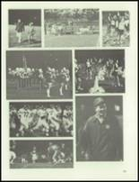 1976 Chief Logan High School Yearbook Page 226 & 227