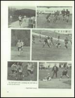 1976 Chief Logan High School Yearbook Page 228 & 229