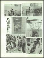 1976 Chief Logan High School Yearbook Page 230 & 231