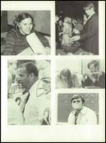 1972 Lexington High School Yearbook Page 10 & 11