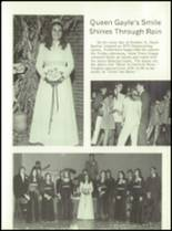 1972 Lexington High School Yearbook Page 22 & 23