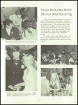 1972 Lexington High School Yearbook Page 26 & 27