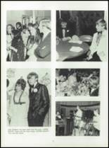 1972 Lexington High School Yearbook Page 28 & 29