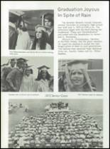 1972 Lexington High School Yearbook Page 30 & 31
