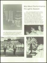 1972 Lexington High School Yearbook Page 40 & 41