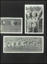 1972 Lexington High School Yearbook Page 60 & 61