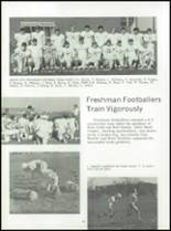 1972 Lexington High School Yearbook Page 64 & 65
