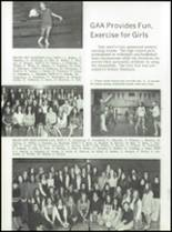 1972 Lexington High School Yearbook Page 86 & 87