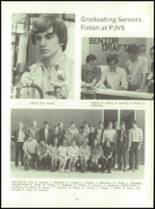 1972 Lexington High School Yearbook Page 112 & 113