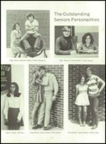 1972 Lexington High School Yearbook Page 114 & 115