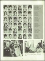 1972 Lexington High School Yearbook Page 138 & 139