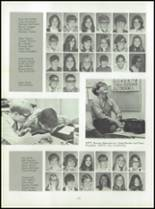 1972 Lexington High School Yearbook Page 146 & 147