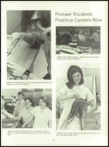 1972 Lexington High School Yearbook Page 148 & 149