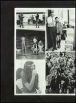 1972 Lexington High School Yearbook Page 200 & 201