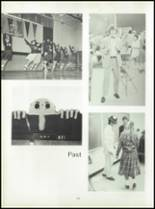 1972 Lexington High School Yearbook Page 202 & 203