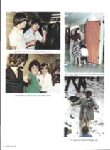 1981 Brewer High School Yearbook Page 10 & 11