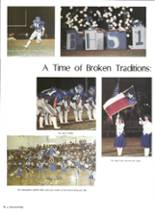 1981 Brewer High School Yearbook Page 14 & 15