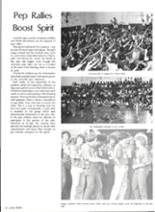1981 Brewer High School Yearbook Page 16 & 17
