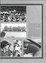 1981 Brewer High School Yearbook Page 20 & 21