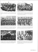 1981 Brewer High School Yearbook Page 24 & 25