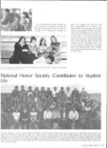 1981 Brewer High School Yearbook Page 32 & 33