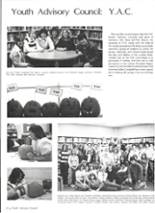 1981 Brewer High School Yearbook Page 36 & 37