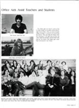 1981 Brewer High School Yearbook Page 40 & 41