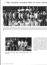 1981 Brewer High School Yearbook Page 46 & 47