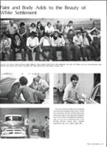 1981 Brewer High School Yearbook Page 50 & 51