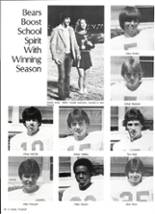 1981 Brewer High School Yearbook Page 60 & 61