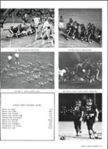 1981 Brewer High School Yearbook Page 64 & 65