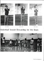 1981 Brewer High School Yearbook Page 70 & 71