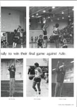 1981 Brewer High School Yearbook Page 72 & 73