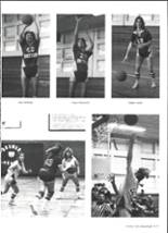 1981 Brewer High School Yearbook Page 74 & 75