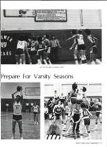 1981 Brewer High School Yearbook Page 78 & 79