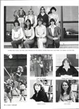 1981 Brewer High School Yearbook Page 84 & 85