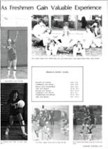 1981 Brewer High School Yearbook Page 88 & 89