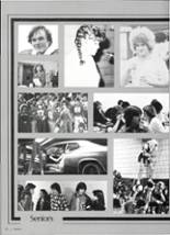 1981 Brewer High School Yearbook Page 96 & 97