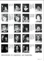 1981 Brewer High School Yearbook Page 120 & 121