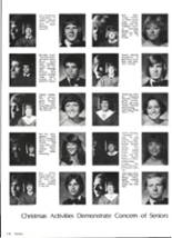 1981 Brewer High School Yearbook Page 122 & 123