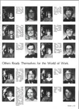 1981 Brewer High School Yearbook Page 126 & 127