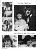 1981 Brewer High School Yearbook Page 130 & 131