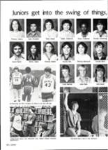 1981 Brewer High School Yearbook Page 132 & 133