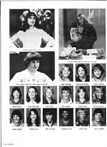 1981 Brewer High School Yearbook Page 138 & 139