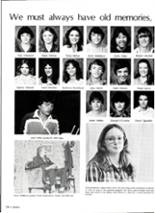 1981 Brewer High School Yearbook Page 140 & 141
